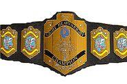 WWF Light Heavyweight Champion