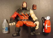 WWF Maximum Sweat 4 Kane