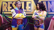 WrestleMania Axxes 2018 Day 4.10