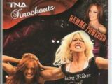 2009 TNA Knockouts (Tristar) Angelina Love (No.31)
