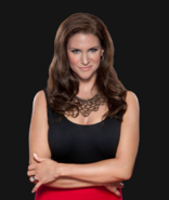 37 RAW - Stephanie McMahon