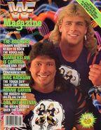 August 1989 - Vol. 8, No. 8