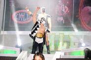 CMLL Martes Arena Mexico (January 29, 2019) 26