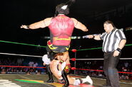 CMLL Martes Arena Mexico (March 13, 2018) 5