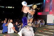 CMLL Super Viernes (April 20, 2018) 21