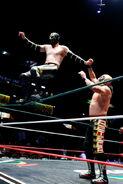 CMLL Super Viernes (August 2, 2019) 2