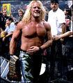 Chris Jericho European