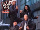 WWF Magazine - February 2000