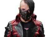 Jimmy Havoc