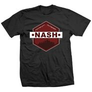 Kevin Nash Motor City Outsider T-Shirt