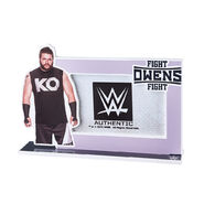 Kevin Owens KO Fight Picture Frame