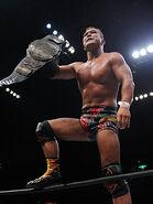 Masato Tanaka IWGP Intercontinental