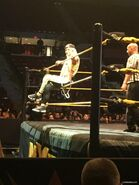 NXT House Show (September 24, 17') 2