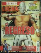 Record Luchas 10
