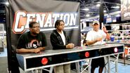 WM 28 Axxess day 1.17