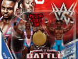 WWE Battle Packs 43
