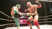WWE House Show (April 14, 16') 4