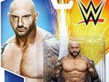 WWE Signature Series