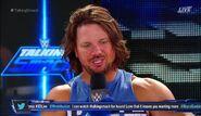 WWE Talking Smack (August 30, 2016).00009