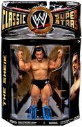 WWE Wrestling Classic Superstars 26 Original Sheik