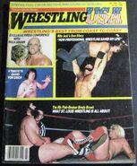 Wrestling USA - Fall 1984