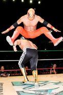 11-22-16 CMLL Martes Arena Mexico 13