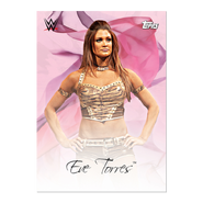 2019 WWE Mother's Day (Topps On-Demand) Eve Torres 2