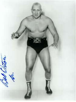 Bob Orton Sr Pro Wrestling Fandom Powered By Wikia