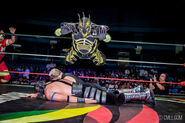 CMLL Domingos Arena Mexico (October 20, 2019) 16