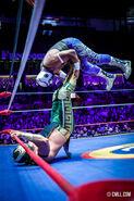 CMLL Martes Arena Mexico (February 25, 2020 21