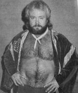 Dennis Condrey