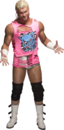 Dolph Ziggler 13April2015