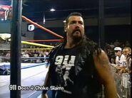 ECW Hardcore TV 6-27-95 10