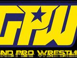 Garage Pro Wrestling