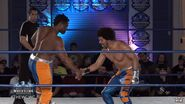 January 7, 2017 WCWC on PDX-TV 2