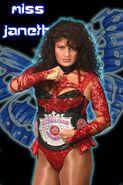Miss Janeth