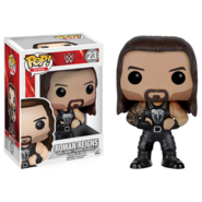 Pop WWE Vinyl Series 4 - Roman Reigns
