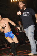 ROH Rising Above 2007 16