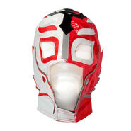Rey Mysterio Red & White Replica Mask