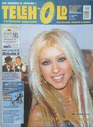 Telehold - November 25, 2002