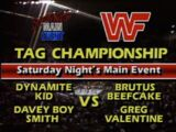 Saturday Night's Main Event V