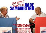 The Great Debate 08 Race - Sammartino
