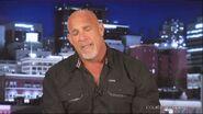 WWE 24 Goldberg 2