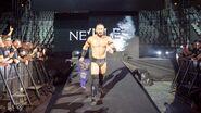 WWE Live Tour 2017 - Rome 5