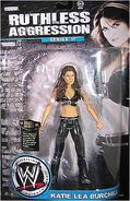 WWE Ruthless Aggression 37 Katie Lea Burchill