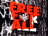 WWE Free For All