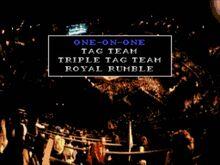 WWF Royal Rumble (JUE) -!-014