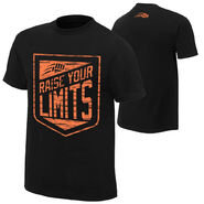 CENA Training Raise Your Limits T-Shirt