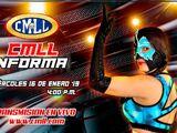 CMLL Informa (January 16, 2019)