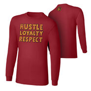 John Cena HLR Long Sleeve T-Shirt